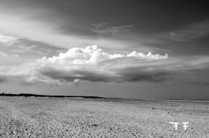 Wolke über Dänemark 2012
