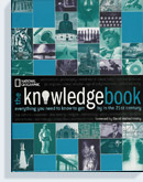 Knowledge book, Chemiekapitel von Dr. Frank Frick