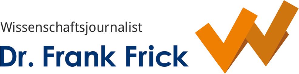 Dr. Frank Frick