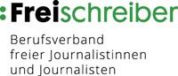 Lögo des Berufsverbandes Freischreiber